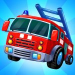 Download Kids Cars Games! Build a car and truck wash! v1.3.3 APK New Version