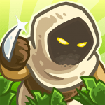 Download Kingdom Rush Frontiers – Tower Defense Game v4.2.32 APK New Version