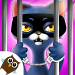 Download Kitty Meow Meow City Heroes – Cats to the Rescue! v APK For Android