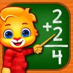 Download Math Kids – Add, Subtract, Count, and Learn v APK New Version