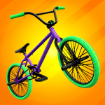 Download Max Air BMX v2.12 APK For Android