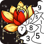 Download Paintist 2021 – Coloring Book & Color by Number v2.8.976 APK New Version