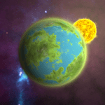 Download Pocket Galaxy – 3D Gravity Sandbox Space Game Free v APK For Android