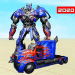 Download Robot Car Transform 2020 : Robo Wars v1.20 APK For Android