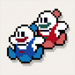 Download SNOW BROS. classic v APK For Android