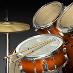 Download Simple Drums Rock – Realistic Drum Simulator v1.6.4 APK For Android