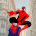 Download Strange Spider Hero: Miami Rope hero mafia Gangs v1.0.1 APK New Version