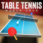 Download Table Tennis World Tour – The 3D Ping Pong Game v20.18.02 APK New Version