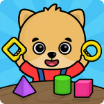 Download Toddler games for 2-5 year olds v1.102 APK Latest Version