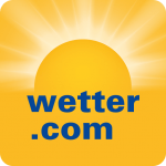Download wetter.com – Weather and Radar v2.43.5 APK For Android
