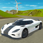 Extreme Speed Car Simulator 2020 (Beta) v APK For Android