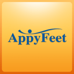 Free Download AppyFeet v1.1 APK