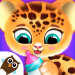 Free Download Baby Tiger Care – My Cute Virtual Pet Friend v4.0.50028 APK