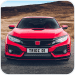 Free Download City Car Simulator 2020: Civic Driving v APK