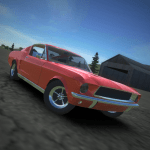 Free Download Classic American Muscle Cars 2 v1.98 APK