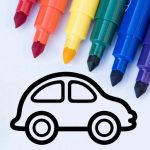 Free Download Coloring Games for Kids – Drawing & Color Book v2.9.1 APK