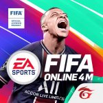 Free Download FIFA Online 4 M by EA SPORTS™ v APK