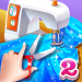 Free Download ✂️🧵Little Fashion Tailor 2 – Fun Sewing Game v APK