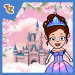 Free Download My Tizi Princess Town – Doll House Castle Game v2.1 APK