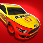 Free Download Shell Racing v APK