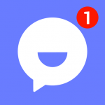 Free Download TamTam: Messenger for text chats & Video Calling v APK