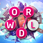 Free Download Word Explore: Travel the World v APK