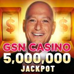 GSN Casino: New Slots and Casino Games v4.21.2 APK Download New Version