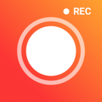 GU Screen Recorder with Sound, Clear Screenshot v APK Download New Version