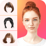 Hair Try On v APK Download For Android