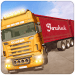 Heavy Truck Simulator 2019: Euro Long Trailer v1.0 APK Download New Version
