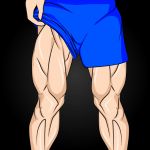 Leg Workouts – Lower Body Exercises for Men v APK Latest Version