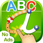 LetterSchool – Learn to Write ABC Games for Kids v APK Download For Android
