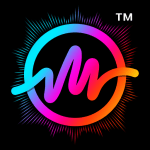 Mbit Music Particle.ly Video Status Maker & Editor v APK Latest Version