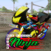 Mod Bussid Motor Ninja v1.1 APK New Version