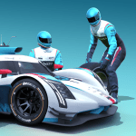 Motorsport Manager Racing v APK For Android