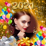 New Year 2021 Frame – New Year Greetings 2021 v1.0.4 APK New Version