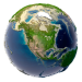 Offline World Map v1.1.6 APK Download New Version