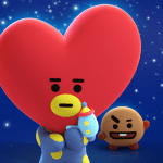 PUZZLE STAR BT21 v APK Download New Version