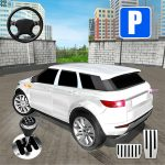 Parking Car Driving Sim New Game 2021 – Free Games v APK Download For Android