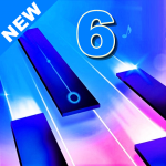Piano Magic Tiles 6 Offline – Free Piano Game 2020 v6.2.1 APK For Android