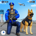 Police Dog Airport Crime Chase : Dog Games v3.8 APK Latest Version