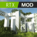RTX Ray Tracing MOD for Minecraft PE v APK Latest Version
