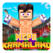 Skin Mod Karmaland 4 MCPE v1.2 APK Download New Version