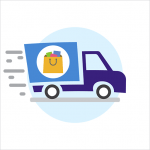 Speedy Delivery v1.4 APK For Android
