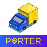 Truck & Bike Delivery | Movers & Packers – Porter v APK Latest Version