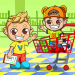 Vlad & Niki Supermarket game for Kids v1.1.9 APK Download New Version