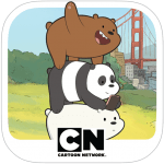We Bare Bears – Free Fur All: Mini Game Arcade v APK For Android