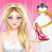 Wedding Dress Maker and Shoe Designer Games v APK Download For Android