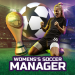 Women's Soccer Manager (WSM) – Football Management v APK For Android