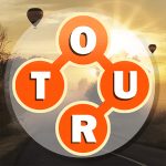 Word Travel:World Tour via Crossword Puzzle Game v3.63 APK For Android